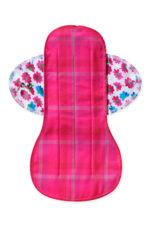 Menstrual pads Blur Daisy_Night_01