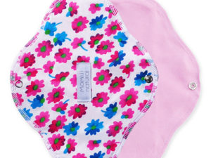 cloth pads Blur Daisy Normal Liner_01