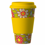 BambooCup - Daisies