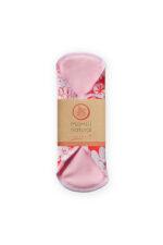 cloth pad Floral Mandarin Normal Liner Pink_04