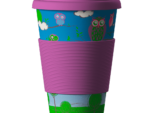 BambooCup Owls