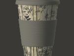 BambooCup Pandas
