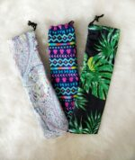 reusable straw pouch