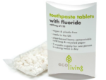 Toothpaste Tablet refill pack